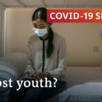 Do teenagers sacrifice their youth for the health of the elderly?   COVID-19 Special
