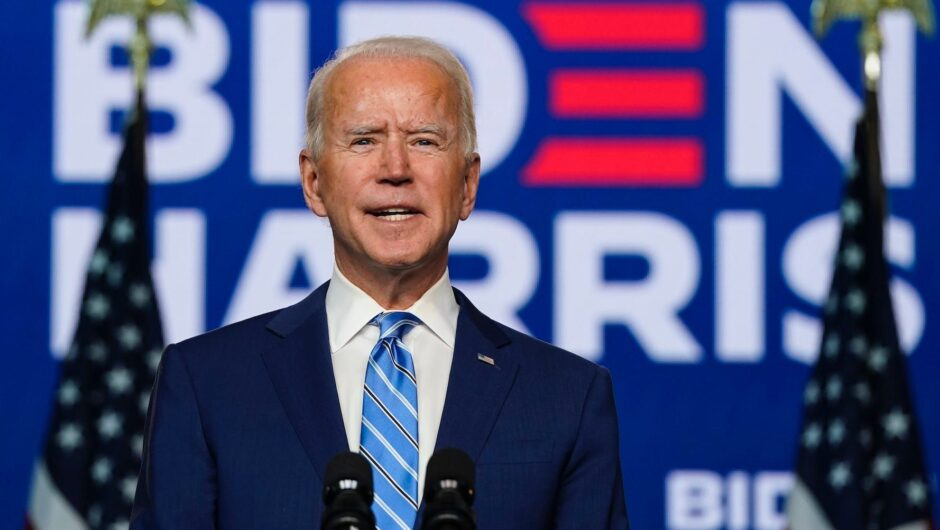 Joe Biden says people need coronavirus relief 'right now' as Republican and Democratic divisions hold up a stimulus package and $1,200 checks