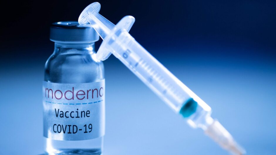 Moderna becomes second company to request emergency FDA authorization for COVID-19 vaccine candidate