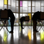 Connecticut election worker tests positive for coronavirus