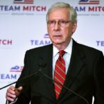 McConnell calls for coronavirus package before end of the year