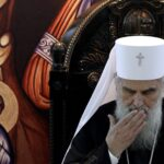 Serbian Church leader dies after contracting COVID-19