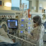 At one Brazil hospital, the ICU is full of COVID-19 patients