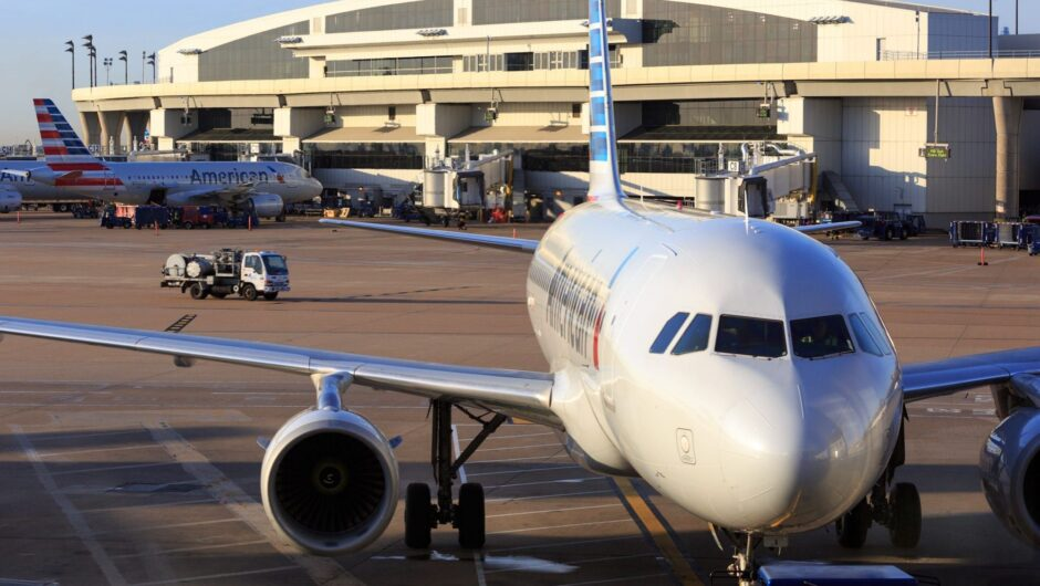 Flights are being halted at 2 major airports in Texas to disinfect an air traffic control center where 2 workers tested positive for COVID-19 this week