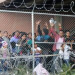 Thousands of unaccompanied minors arrive at US-Mexico border as Border Patrol grapples with COVID-19 deaths