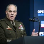 'Distribution Has Begun.' Army General Overseeing COVID-19 Vaccine Delivery Says First Shipments Arrive Monday