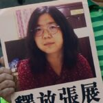 China sentences citizen-journalist to 4 years in prison for reporting on early days of Wuhan coronavirus outbreak