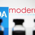 FDA Panel Recommends Moderna's COVID-19 Vaccine, the Second To Receive Such Approval in the U.S.