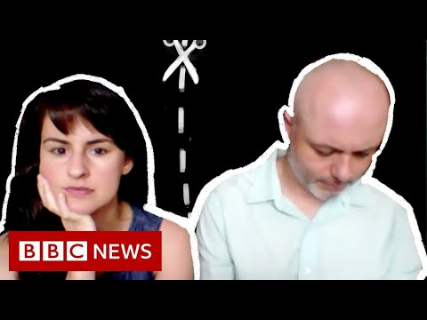 'Coronavirus ended our marriage' – BBC News