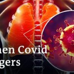 Long Covid: When coronavirus symptoms don't go away | DW News