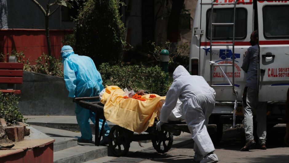 More than a year after the first COVID-19 case was discovered, more than 2 million people have died from the highly transmissible virus