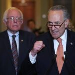 Senate Democrats weigh merging coronavirus relief and infrastructure into a massive multi-trillion-dollar package that could pass without GOP votes