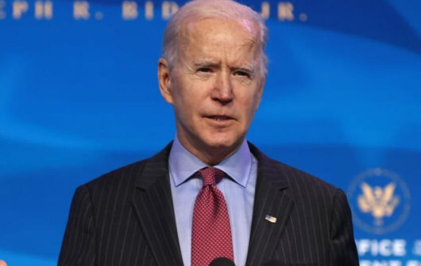 Biden reportedly 'frustrated' with his coronavirus team as advisers worry 100 million vaccinations goal won't be met