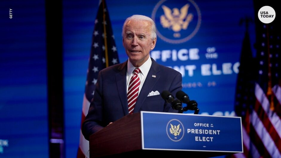 Biden faces criticism from GOP, progressives on COVID-19 relief package