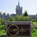 SUNY college applications plummet 20 percent amid COVID-19