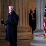 Biden to sign 10 executive orders as part of COVID-19 plan