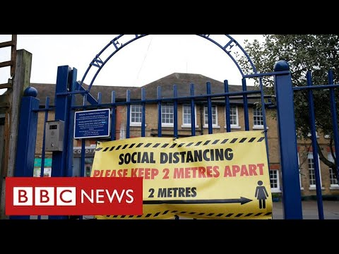 Teachers announce boycott of primary school re-opening in England over Covid fears – BBC News