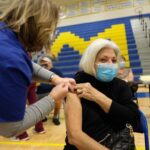 Mass vaccination event in North Myrtle Beach gives almost 2,000 COVID-19 vaccines