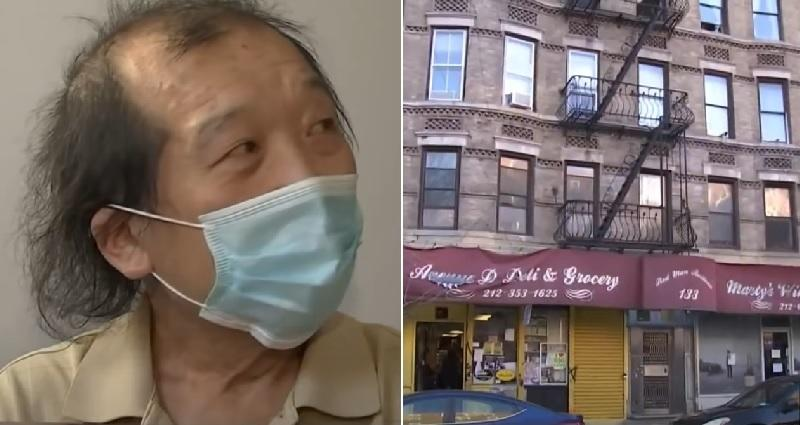 Man Hospitalized for 2 Months With COVID-19 Returns to Find Home Cleared Out
