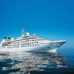 Windstar Cruises will require passengers to have COVID-19 vaccine