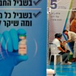 Israel may have already achieved COVID-19 herd immunity, experts say
