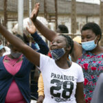 Zimbabwe frees some inmates to reduce COVID-19 risk in jails