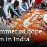 India's COVID cases decline but crisis far from over   DW News