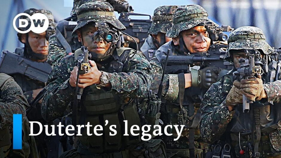 What happened to the Philippines under Duterte? | Conflict Zone Files
