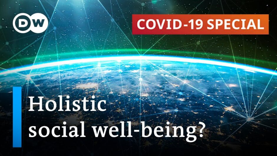 Imagining a post-pandemic world | COVID-19 Special