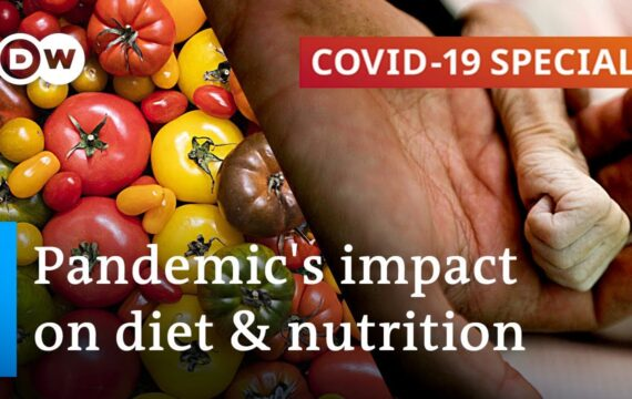 Pandemic worsens malnutrition & food insecurity worldwide | COVID-19 Special