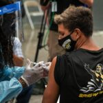 California doesn't have personal belief exemption for COVID-19 vaccination in schools