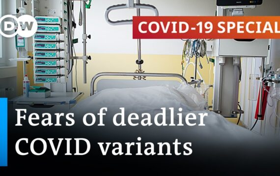 How can we live with the constant mutation of the virus? | Covid-19 Special